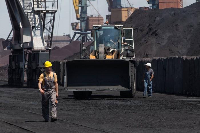 МТП Южный перевалил рекордные 10,6 млн тонн грузов в первом полугодии