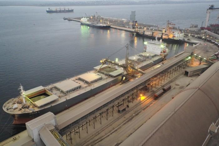 В АМПУ поддержали принятие Кабмином нового Порядка, касающегося экологических проверок в портах