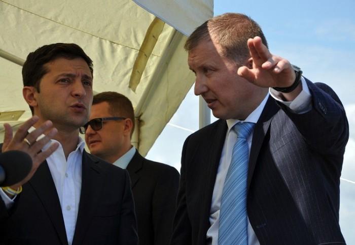 Альтернативная дорога в Одесский порт будет платной, - Вецкаганс