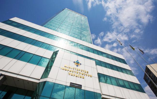 МІУ домоглося в суді скасування призупинення концесії в порту Херсон