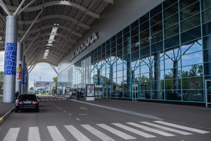 В аэропорту Одесса в 2022 году начнет работу грузовой терминал
