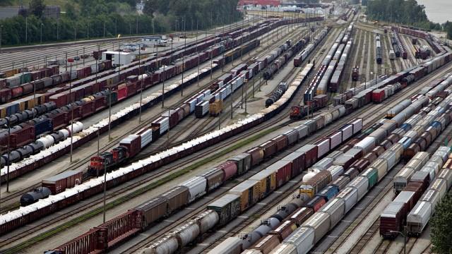 МИУ обнародовало проект приказа об утверждении индексации тарифов на ж/д перевозки
