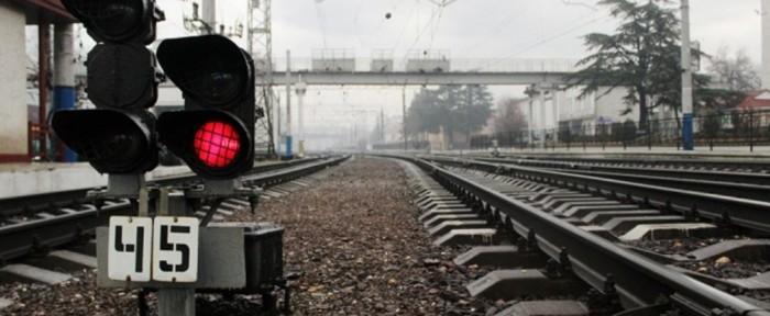 Грузоперевозки по железной дороге между Украиной и странами Средней Азии в марте сократились на 14%