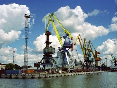 Conference «Grain logistics and terminals of Ukraine»