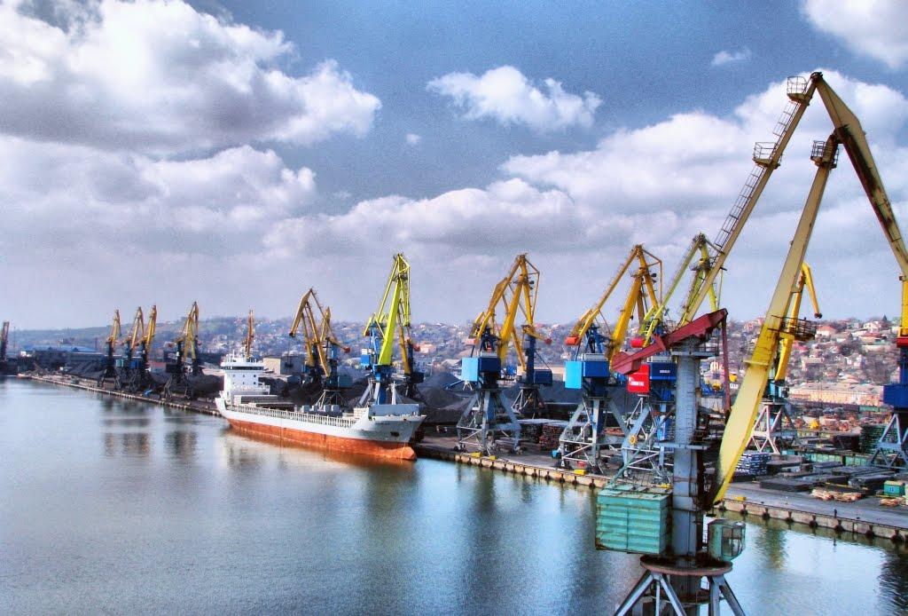 АМПУ реализует 15 крупных инвестпроектов в портах
