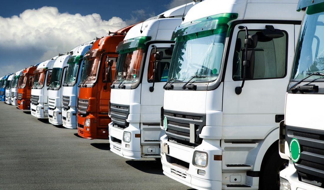 Украина и Швеция договорились об увеличении количества дозволов для украинских автоперевозчиков