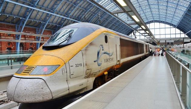 ЕС принял план действий для железных дорог на случай провала Brexit