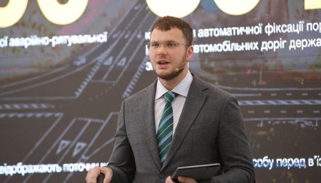 Речные перевозки в Украине должны вырасти втрое — Криклий