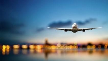 МІУ ввело єдину ставку за аеронавігаційне обслуговування для аеропортів Бориспіль і Київ
