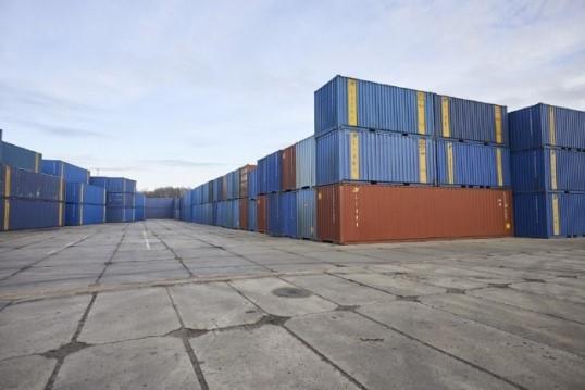 """В """"Укрзалізниці"""" хочуть передати перші контейнерні термінали в концесію за 4-6 місяців"""