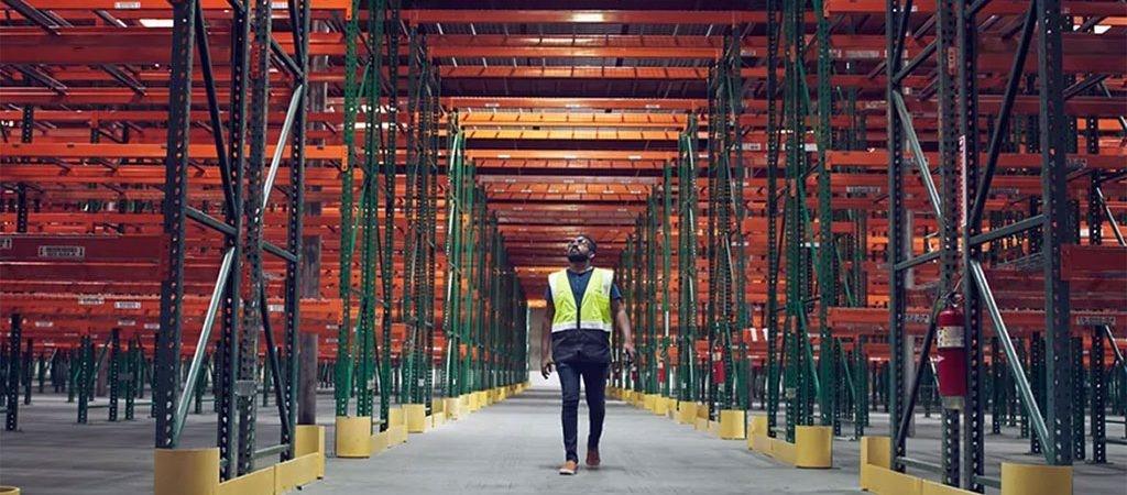 Maersk побудує логістичний центр в Дуйсбурзі